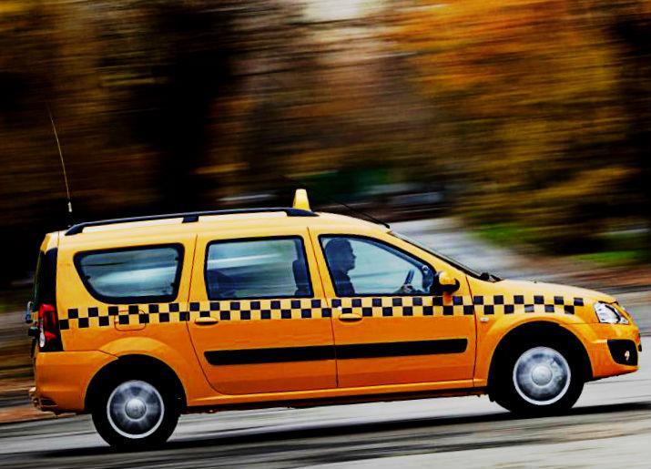 какая машинка комфортна для такси